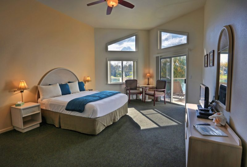 Luxury Rooms - Laguna Del Sol Resort