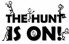 Laguna del Sol Resort – Scavenger Hunt