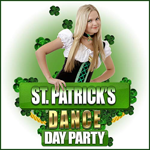 ST. PATRICK'S DAY Theme Dance