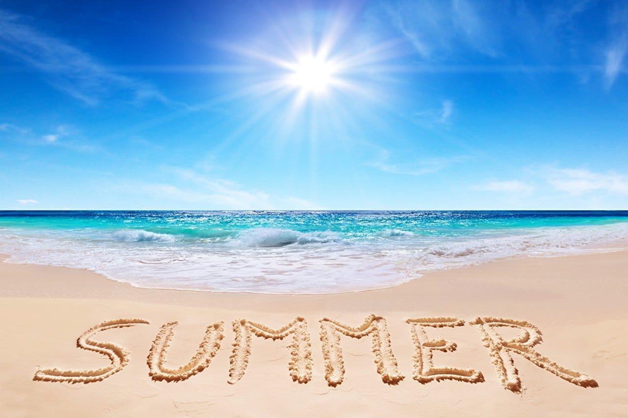 Laguna del Sol Resort – Summer in March