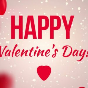Valentine's Day @ Laguna Del Sol